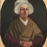 La mère du géneral Pelet par le peintre toulousain Roques, source RMN, Musee de Montauban