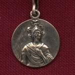 médaille de l'ermitage Saint Ferreol, Ceret.