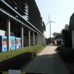 Le centre de formation de la Chambre artisanale de Koblenz