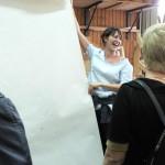 Constance Cuesel, notre coordinatrice allemande.