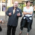 Notre guide à la chambre des Métiers de Koblenz