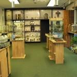 Boutique de l'atelier de Valendar