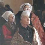Costumes et coiffes des montagnes catalanes et languedociennes