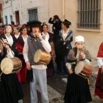 Els Gínjols Aixurits - Ensemble de Flabiols du Conservatoire de Perpignan