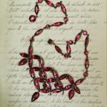 Mémoire du Grenat de Perpignan, collection particulière, © N.Hautemanière.