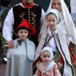 famille roussillonnaise fin XVIIIe s.