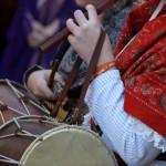 Flaviol i tambori