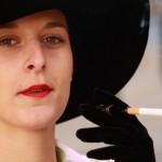 Miss Dior roussillonnaise...