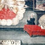Font-Romeu, ex-voto fin XVIIe s.
