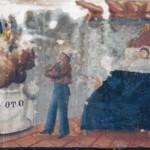 Font-Romeu, ex-voto milieu XIXe s.