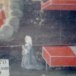 Font-Romeu, ex-voto 1743.