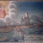 Font-Romeu, ex-voto 1749.