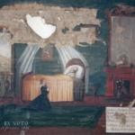 Font-Romeu, ex-voto 1856.