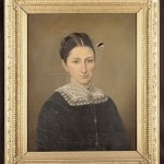 Portrait vers 1840.