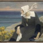 Costume et bijoux traditionnels des femmes bretonnes