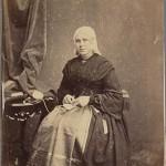 Cliché vers 1870.