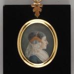 Miniature du musée de Rotterdam, début du XIXe s.