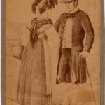 Gravure, début XIXe s.