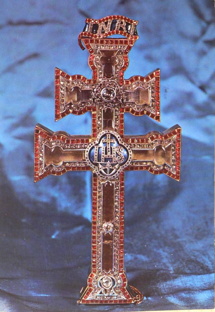 Croix de Caravaca