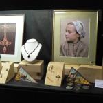 Algunes joies i objectes relacionats amb la historia de la joieria rossellonesa.
