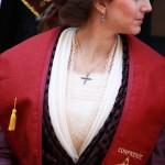 Astrid Giraud, XXIe Reine d'Arles