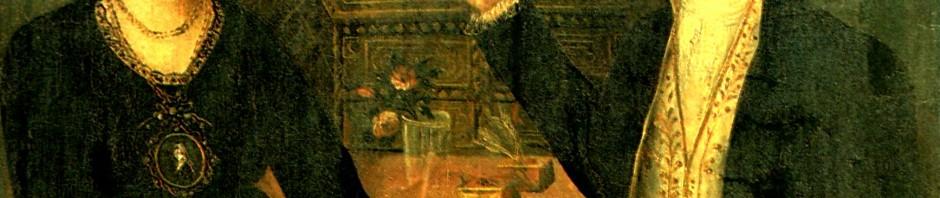 Habillement de l'extrème fin du XVIIIe s. en Catalogne.
