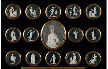 D.D. de NARBONNE PELET, fin du XVIIIe siècle