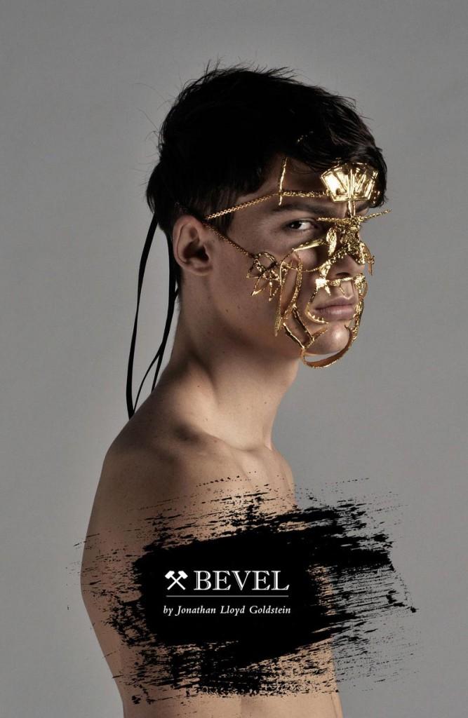 Jonathan Lloyd Goldstein, BEWEL Jewelry.