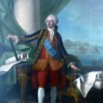 Portrait du Comte Augustin de Mailly, 1781, collection ville de Perpignan.