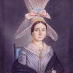 Portrait de Normande, vers 1840, Musée de Vendome.