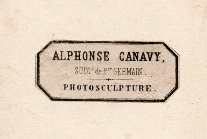 Alphonse Canavy, photographe à Perpignan.