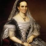 Portrait de femme, Hongrie.