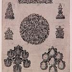 Le livre des ouvrages d'orfèvrerie, de Gilles Légaré, publié en 1663