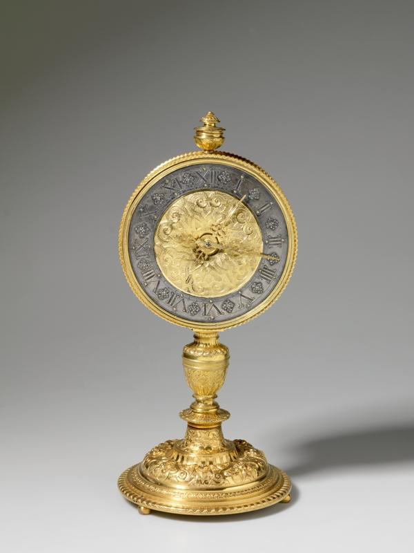Horloge de Hand de Evalo, XVIe s.