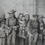 Mendiants