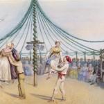 Danses catalanes, A.Guiraud, vers 1860
