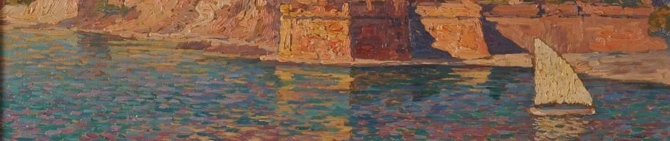Adrien Hamon, Collioure.