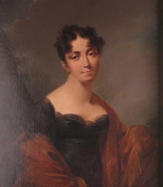 Anastasie Emilie de Guignard de Saint-Priest