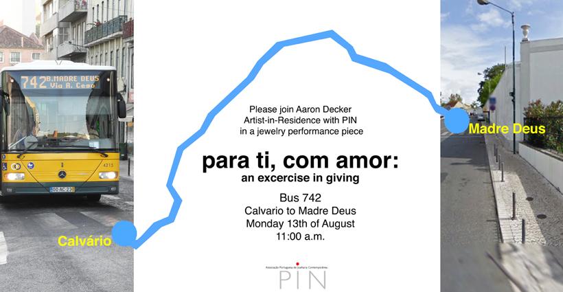 Convite Aaron Decker bx