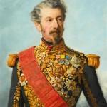 Le Maréchal Niel (1802-1869).