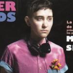 Mickael SHARKEY à Perpignan pour VISA pour l'Image 2012