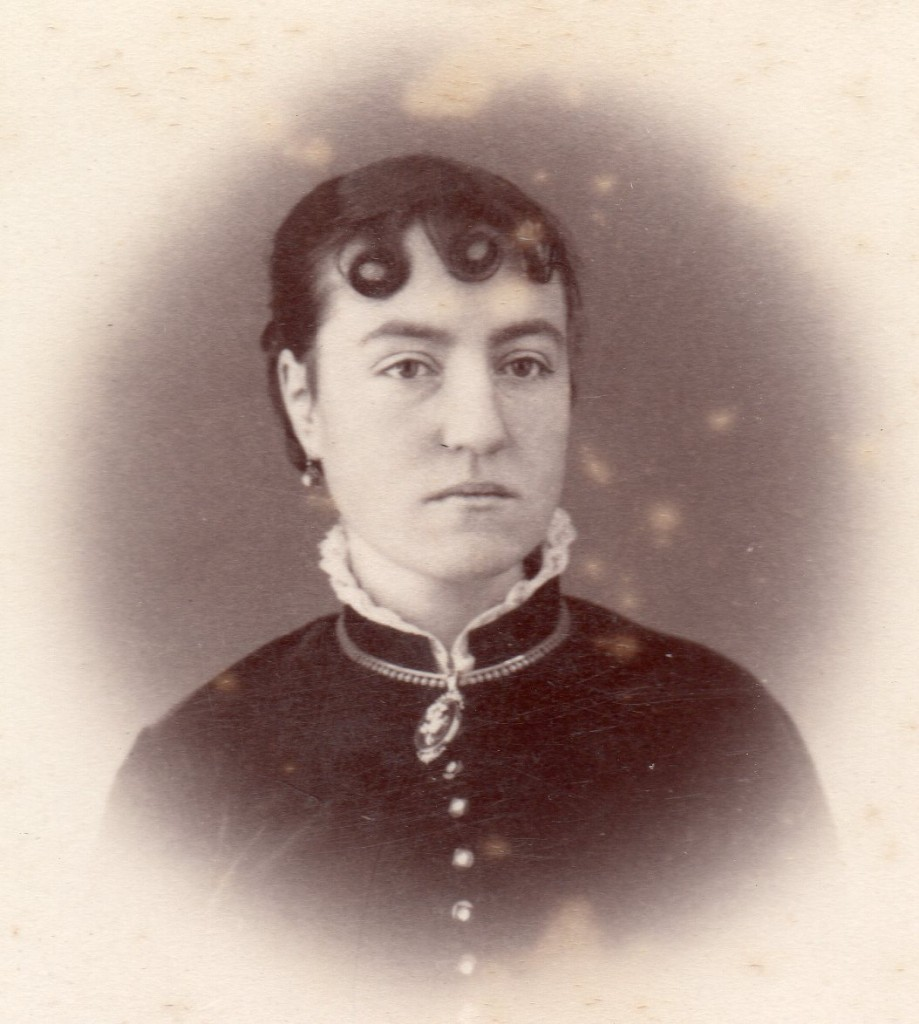 Photographie franco-catalane, Figueres, vers 1880.