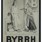 Publicité du BYRRH