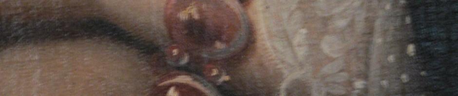 La dentelle, présente dans le costume roussillonnais