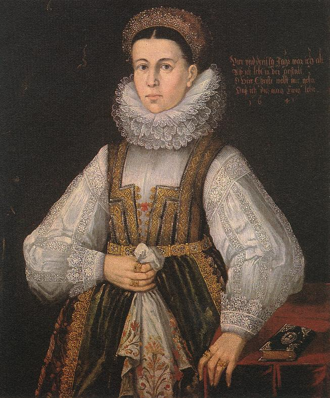 costume hongrois