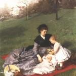 SZINYEI MERSE, Pál (1845, Szinyeújfalu - 1920, Jernye)