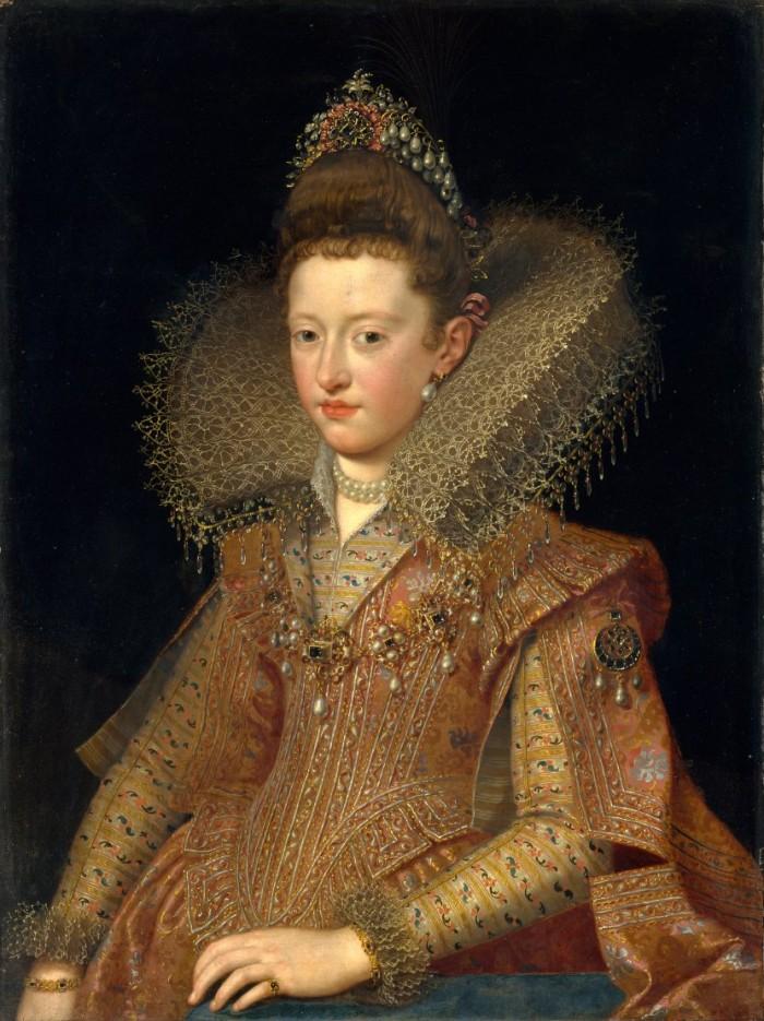Margherita Gonzaga (1591 1632 )