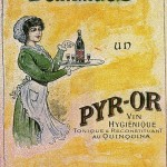 Catalane servant du Pyr-Or.