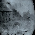 Lavandières à Molitg
