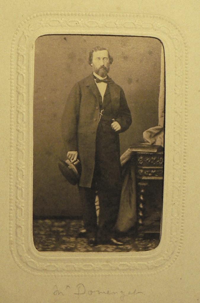 Théodore Domenget